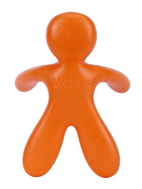 Osvěžovač Mr&Mrs Fragrance CESARE Energy oranžový
