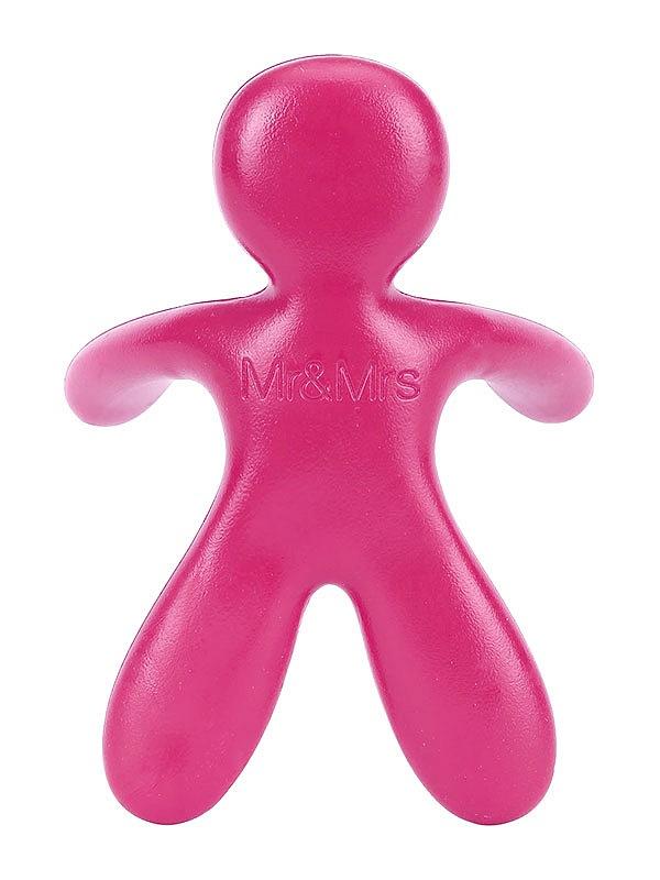 Osvěžovač Mr&Mrs Fragrance CESARE Citrus růžový